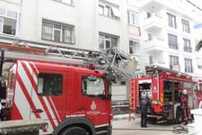 İstanbul'da bir yangın faciası daha!