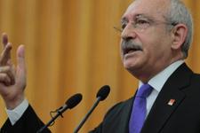 Kılıçdaroğlu hain dedi baltayı taşa vurdu