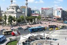 İstanbul Gaziosmanpaşa'ya yeni meydan!
