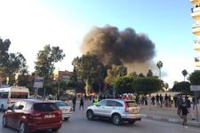 Adana'da 2. bomba yüklü araç ele geçirildi!