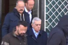 Ahmet Türk bakın nereye gönderildi!