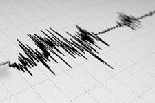 Son depremler Tacikistan 6,8 ile fena sallandı!