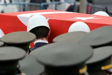 CHP'li başkandan şehit cenazesi öncesi şok mesaj