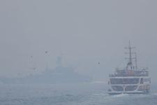 İstanbul'da yoğun sis seferler iptal mi?