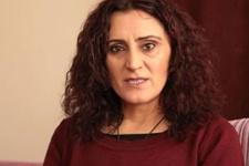 KCK'nın tepe ismi Sara Aktaş yakalandı
