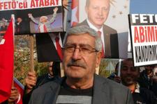 Celal Kılıçdaroğlu'na ölüm tehdidi vazgeçmeyeceğim!