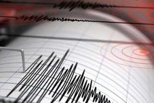 En son depremler Manisa'yı salladı işte şiddeti