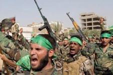 Irak'ta olay Haşdi Şabi yasası