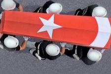 Tunceli'den son dakika şehit haberi geldi