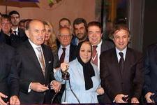Madame Tussauds İstanbul kapılarını açtı
