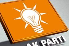 Anayasa müzakaleri tamam AK Parti MHP'ye yazıyı gönderdi