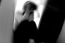 Yolda yürüyen kadına taciz