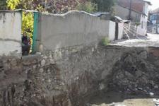 Sivas'ta pes dedirten olay: Çukur kazıldı elektriği kesildi!