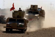 Bağdat'tan PKK'ya 8 bin piyade silahı
