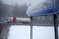 Düzce hava durumu kar daha da artacak