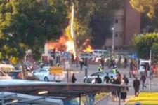Adana'daki bombalı saldırıda korkunç detay