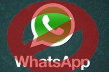 Whatsapp'a neden bağlanamıyorum erişim mi kesildi