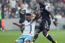 Beşiktaş Trabzonspor maçının sonucu ve golleri