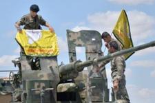 Kürtler Rakka savaşında! Adı niye Fırat'ın Gazabı?