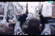 TRT Spor'da yine küfür skandalı
