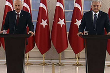 AK Parti ve MHP Başkanlık için anlaştı