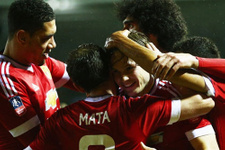 Terör saldırısının ardından Manchester United'ı korku sardı!