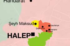 Halep'te son durum Türkiye ve Rusya'dan son dakika kararı