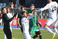 Akhisar Belediyespor'a son dakika şoku!