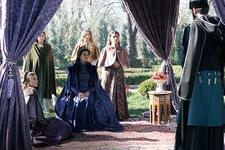 Muhteşem Yüzyıl Kösem yeni sezon 6. bölüm 2. fragmanı