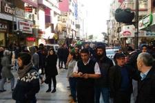 İzmir bomba ihbarı ne çıktı binalar boşaltılmıştı!