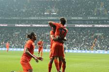 Liderin Antalyaspor mesaisi