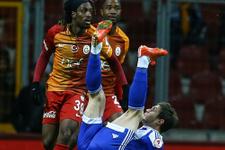 Galatasaray Tuzlaspor maçı sonucu ve özeti
