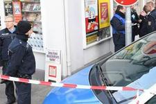 Alman futbolcuya şok silahlı saldırı