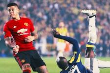 Moussa Sow'un müthiş golü o listede