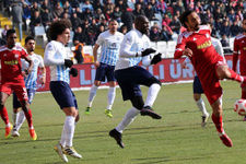 Sivasspor'u Adana Demirspor durdurdu!