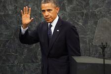 Obama kadın ve çocukların ölümünü izledi!