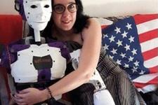 Robotuna aşık oldu evlenmek istiyor!