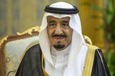 Suudi Kralın Halep için bağışladığı rakam!