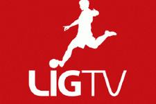 Lig TV'de flaş değişiklik