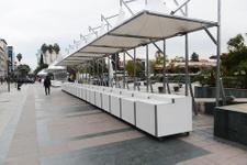 Büyükşehir'den modern sergi alanı