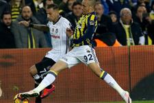 Fenerbahçe Beşiktaş derbi maçının geniş özeti ve golleri