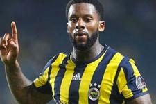 Fenerbahçe'de derbi kadrosunda Lens var mı?