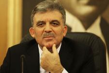 Abdullah Gül'den yeni parti açıklaması çok iyi bilirim!
