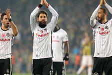 Beşiktaş bu sezon namağlup devam ediyor