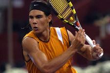 2016'nın son şampiyonu Rafael Nadal