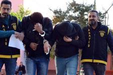 Adana'da eş değiştirme skandalı! 2 çift suçüstü basıldı