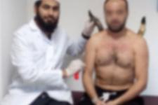 Bakanlıktan 'Cin Hastanesi' açıklaması