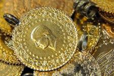 Çeyrek altın kaç TL gram altın fiyatı 135 lirayı gördü!