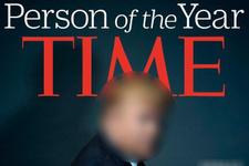 TIME dergisi yılın kişisini açıkladı!