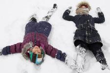 Bolu'da eğitime kar engeli!
